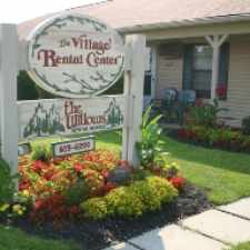 Rental info for The Willows in the Columbus area