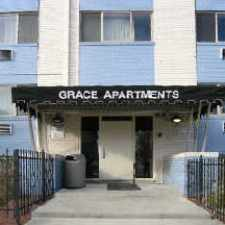 Rental info for Grace Apartments in the East Colfax area
