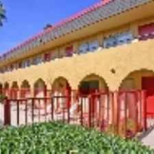 Rental info for Casa Espana in the Tucson area