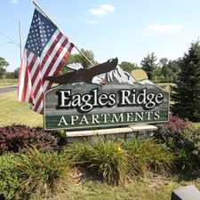 Rental info for Eagles Ridge Apartments in the Battle Creek area
