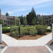 Rental info for Executive Apartments in the Framingham area