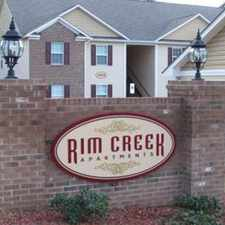 Rental info for Rim Creek Apartments in the Fayetteville area