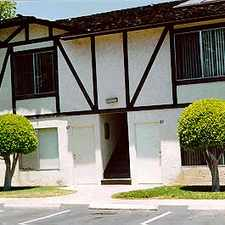Rental info for Doriana Apartments in the Paradise Hills area