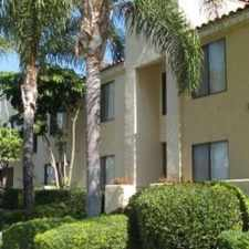 Rental info for Georgia Palms Apartment Homes in the San Diego area