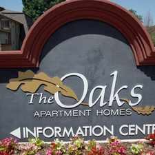 Rental info for The Oaks in the Kansas City area