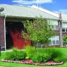 Rental info for Willow Oaks Apartments in the Louisville-Jefferson area
