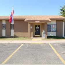 Rental info for Pine Village Apartments in the El Paso area