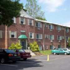 Rental info for Spring Garden Apartments in the Lindenwold area
