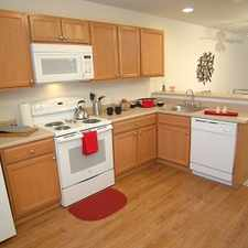 Rental info for Grand Plaza Apartments