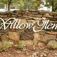 Rental info for Willow Glen apartments in the Monroe area