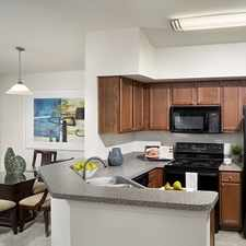 Rental info for Camden Providence Lakes in the Tampa area