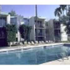 Rental info for The Vistas at Arcadia in the Phoenix area