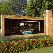 Rental info for The Magnolias at Hernando