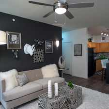 Rental info for Northside Legacy I in the Plano area