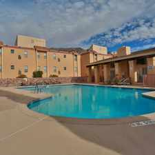 Rental info for The Hills At North Mesa in the El Paso area