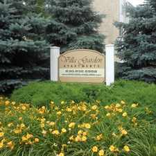 Rental info for Villa Garden in the 60126 area