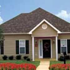 Rental info for Regents Village in the Clemmons area