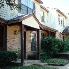 Rental info for Park Ridge Townhomes in the Fort Worth area