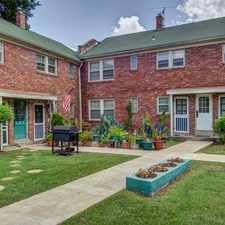 Rental info for Audubon Downs in the Memphis area
