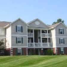 Rental info for Forest Ridge Luxury Apartments in the Stow area