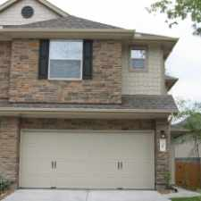 Rental info for 38 Wickerdale Place in the The Woodlands area