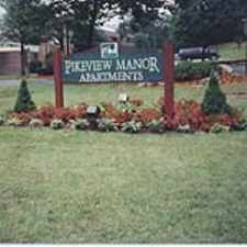 Rental info for Pikeview Manor Apartments