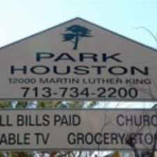 Rental info for Park Houston in the Sunnyside area
