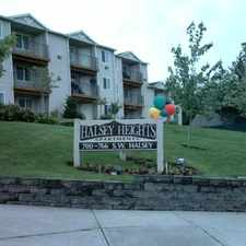 Rental info for Halsey Heights in the Gresham area