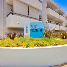 Rental info for Blue North in the Los Angeles area