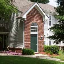 Rental info for Whispering Lakes Apartments in the Sterling Heights area