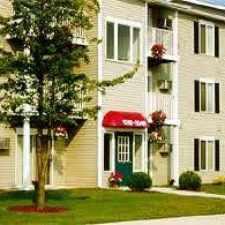 Rental info for Williams Estates
