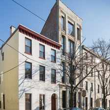 Rental info for 409-415 South 11th Street in the Philadelphia area