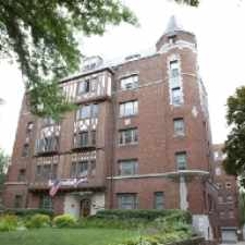 Rental info for Hampton House