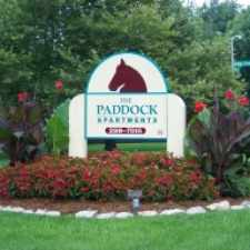 Rental info for Paddock Apartments in the Lexington-Fayette area