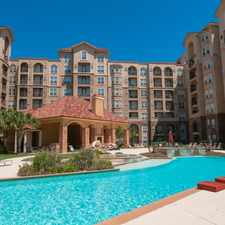 Rental info for Southgate Towers in the Baton Rouge area