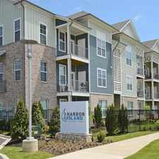 Rental info for Harbor Island in the Memphis area