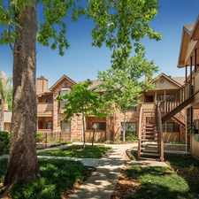 Rental info for Green Tree Place - Woodlands in the The Woodlands area