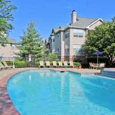 Rental info for The Crossings Apartments in the Overland Park area