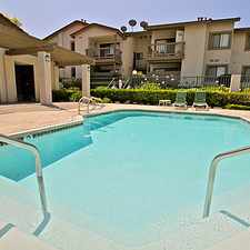 Rental info for Sandcastle Apartments in the La Habra area