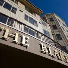 Rental info for The Blakely in the Shoreline area