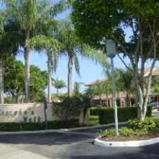 Rental info for Captains Walk in the Delray Beach area