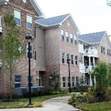 Rental info for Springwood Place in the Westerville area