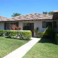 Rental info for Club Cottages in the Palm Beach Gardens area
