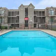 Rental info for Haverford West in the Overland Park area