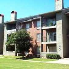 Rental info for Windsail in the Tulsa area