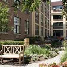 Rental info for Marine Club Condos in the Philadelphia area