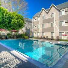 Rental info for Piccadilly Square Apartment Homes in the Fullerton area