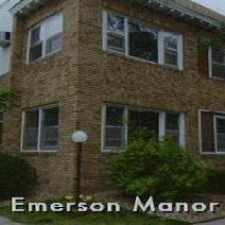 Rental info for Emerson Manor in the Lowry Hill East area