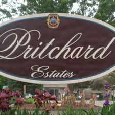 Rental info for Pritchard Estates