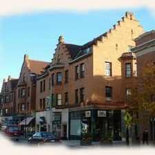 Rental info for Scoville Block in the Oak Park area
